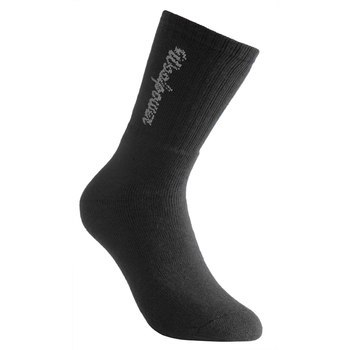 Logo Socks 400 Woolpower - 3-pack
