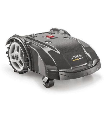 Stiga Autoclip 550 SG Robotgräsklippare