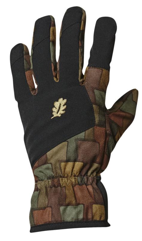 Trigger Beavertail Handske Woodline