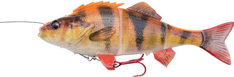 Savage Gear 4D Line Thru Perch 17cm