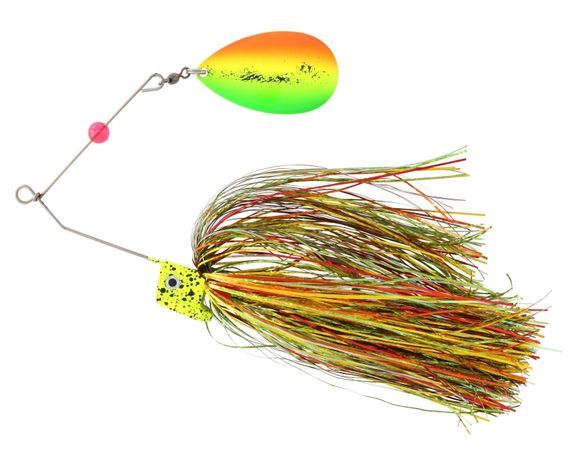 Abu Garcia Mörrum Spinnerbait Junior 39G