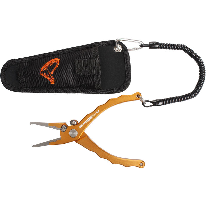 Savage Gear Sidecutter Pliers