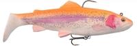 Savage Gear 4D Trout Rattle Shad 17 Cm 80 Gram