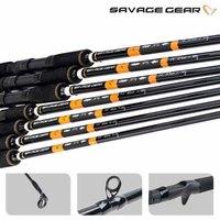 Savage Gear MPP2 Trigger 2-Delat