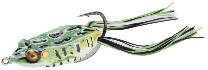 Sebile Pivot Frog 6,3 Cm 14 Gram