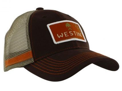 Westin Hillbilly Trucker Cap One Size
