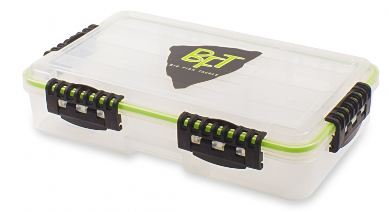 BFT Box Waterproof Big Rubber
