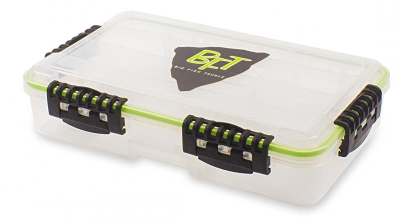 BFT Box Waterproof Big Rubber