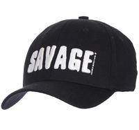 Simply Savage 3D Logo Keps