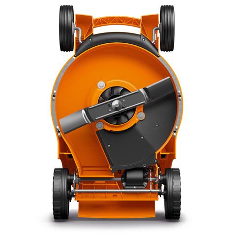 Stihl RMA 339 C Batteriklippare Komplett