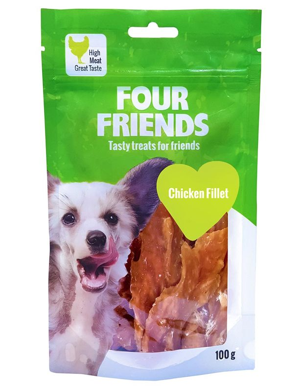 FourFriends Chicken fillet