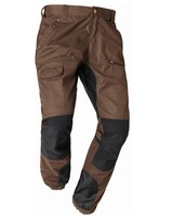 Alabama Vent Pro Pant Byxa Chevalier - Brown/Black