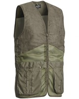 Rawson Safari Vest Chevalier - Clay