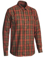 Inshore Coolmax Shirt Chevalier