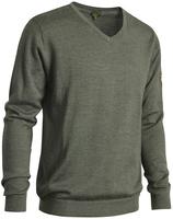 Gart Merino Sweater Chevalier - Green