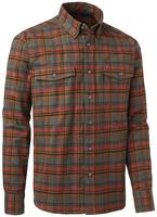 Mossdale Twill Shirt BD LS Chevalier