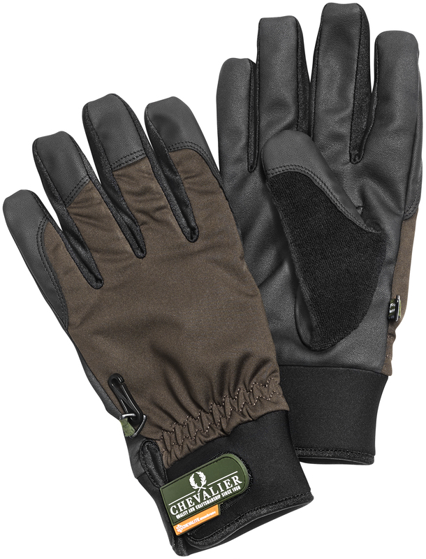 Shooting Glove WB Chevalier