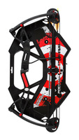 Evelox EX5 Buster Compoundbåge Set
