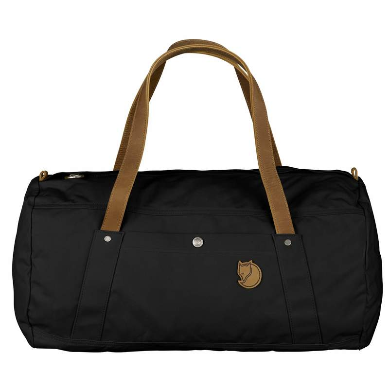 Duffel Bag No 4 Fjällräven