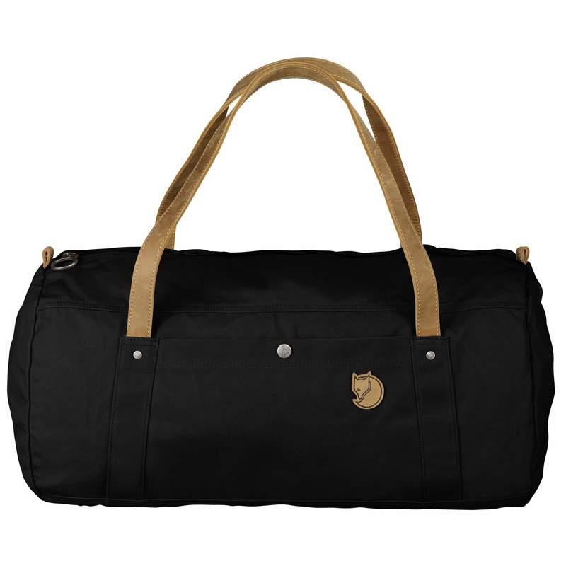 Duffel Bag No 4 Fjällräven - Large