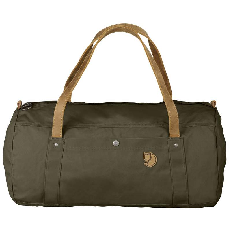 Duffel Bag No 4 Fjällräven - Large