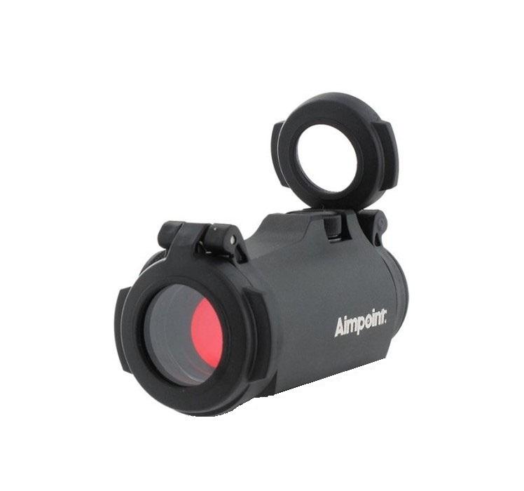 Aimpoint Micro H2 (4 MOA) - Sikte utan fäste