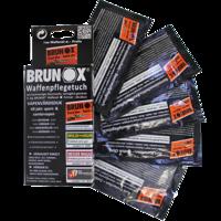 Brunox Vapenvårdsduk
