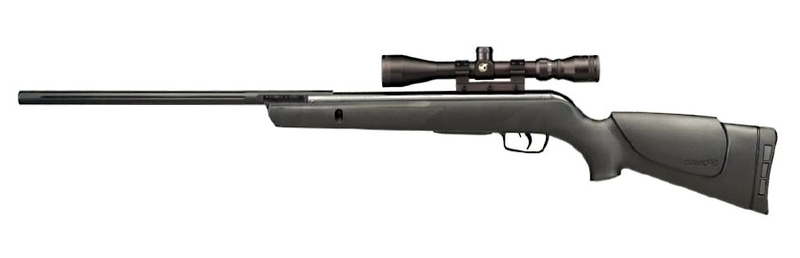 Big Cat 1250 Gamo Luftgevär