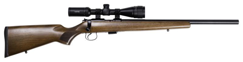 CZ 455 Varmint 22LR - Vapenpaket