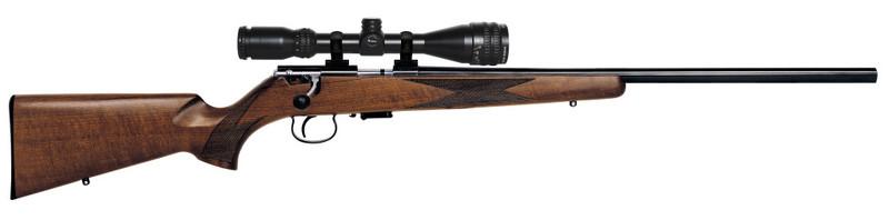 Anschütz 1416 HB - Vapenpaket