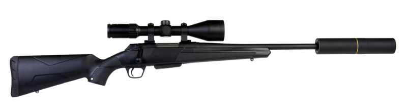 Winchester XPR 308win - Vapenpaket
