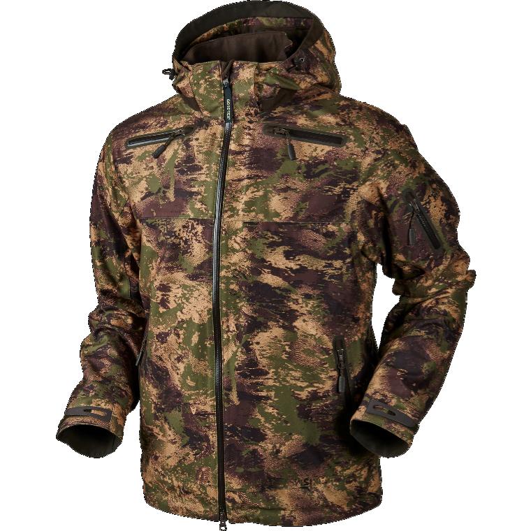 Stealth Short Jacka Härkila - Axis MSP Forest Green