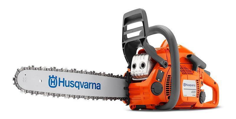 Husqvarna 435 II e-series 13