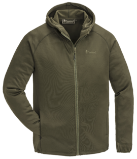 Himalaya Active Sweater Pinewood - Jaktoliv
