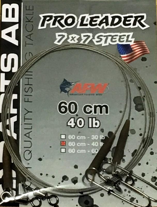 Pro Leader 7x7 Steel Darts