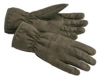 Extreme Suede-Padded Handske Pinewood - Mockabrun/Mörkoliv