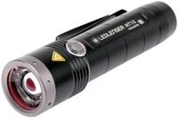 Led Lenser MT10 Ficklampa