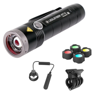 Led Lenser MT10 Ficklampa Pack