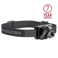 Led Lenser MH6 Pannlampa