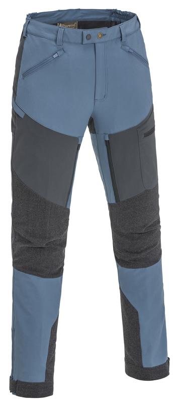 Lappmark Ultra Byxa Pinewood - Blå/Grå *