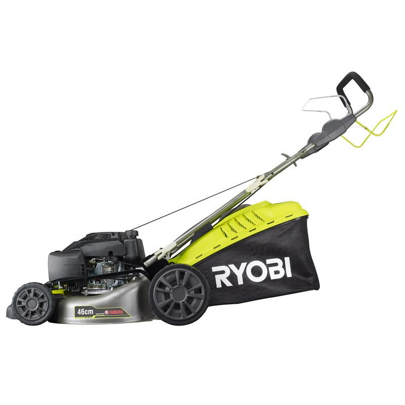 Ryobi RLM46175Y Gräsklippare *