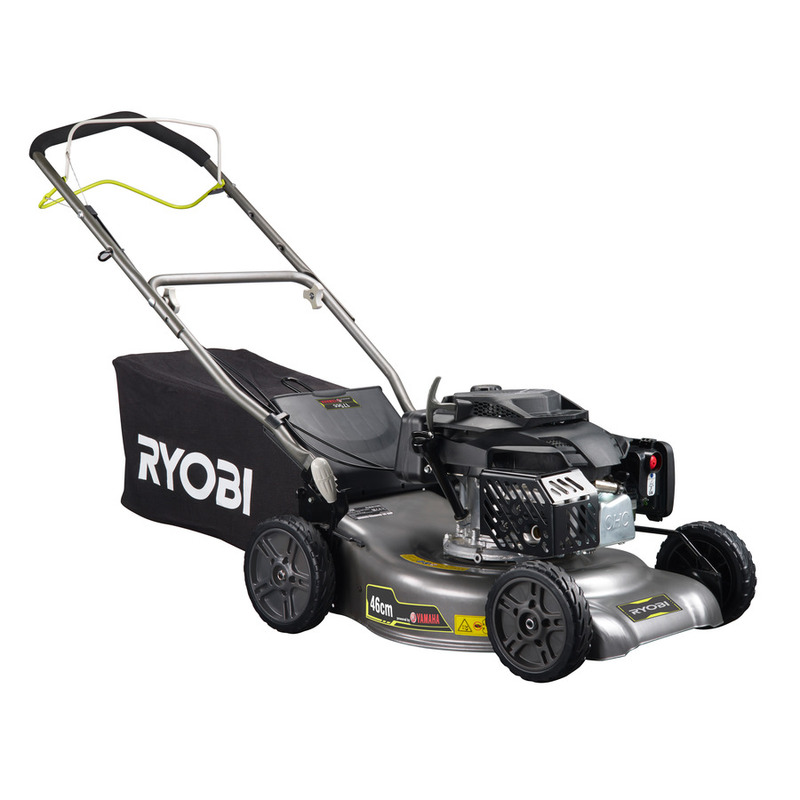 Ryobi RLM46175YL Gräsklippare *