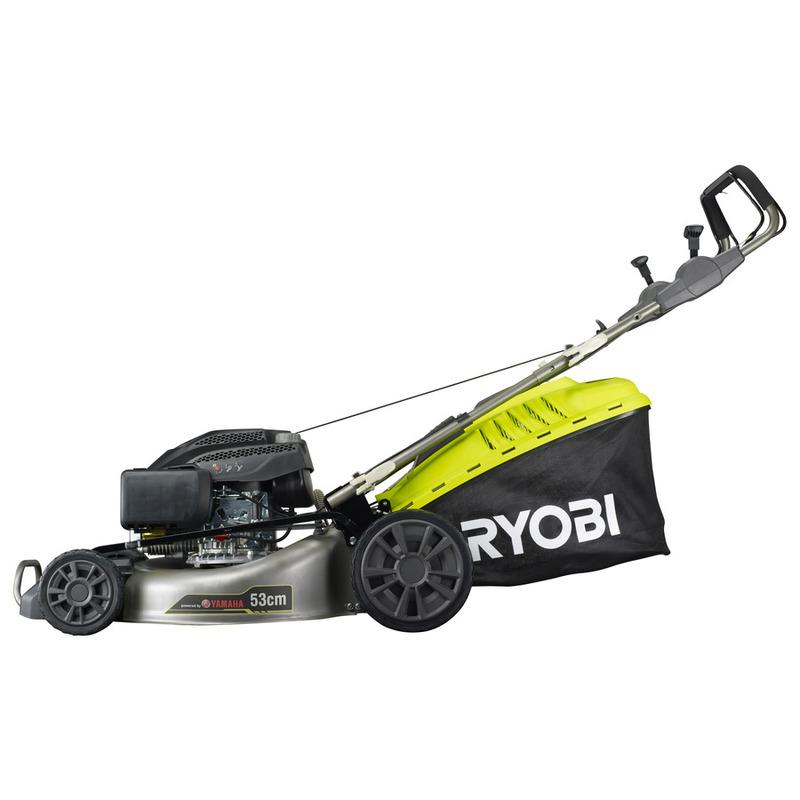 Ryobi RLM53190YV Gräsklippare