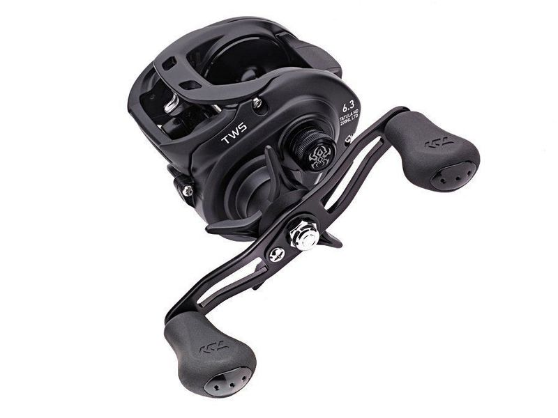 DAIWA TATULA HD 200  LTD    6.3:1