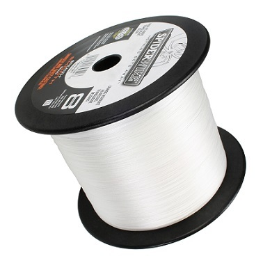 Spiderwire Stealth Smooth 0,12mm Bulk 3000m  Clear