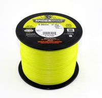 0,17MM SPIDERWIRE STEALTH SMOOTH BULK 3000 METER  YELLOW