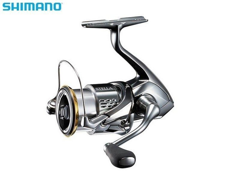 Shimano Stella 2500FJ