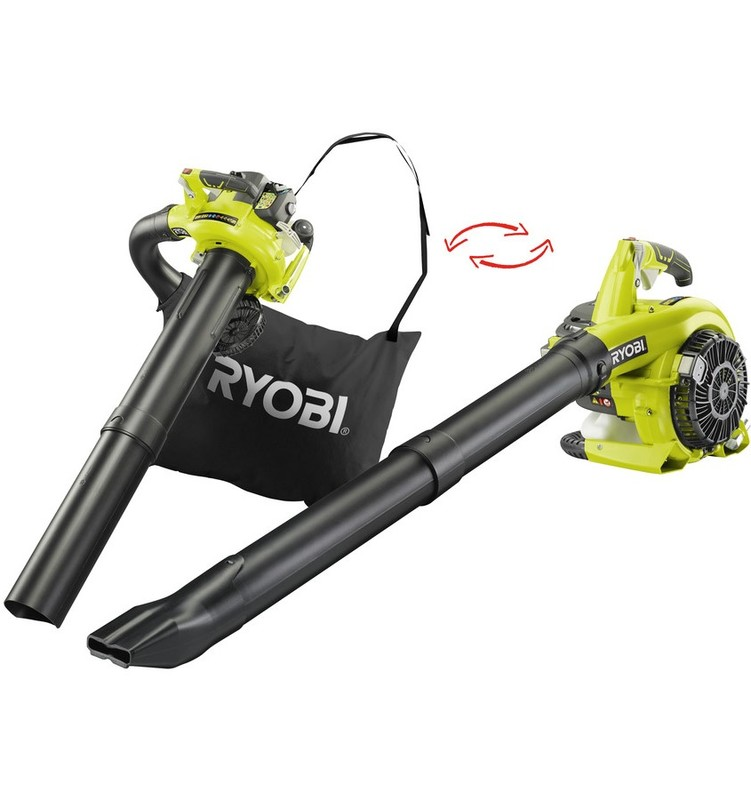 Ryobi RBV26B Lövblås *