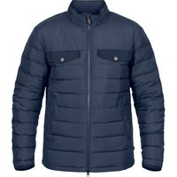Greenland Down Liner Jacket M Fjällräven - Night Sky