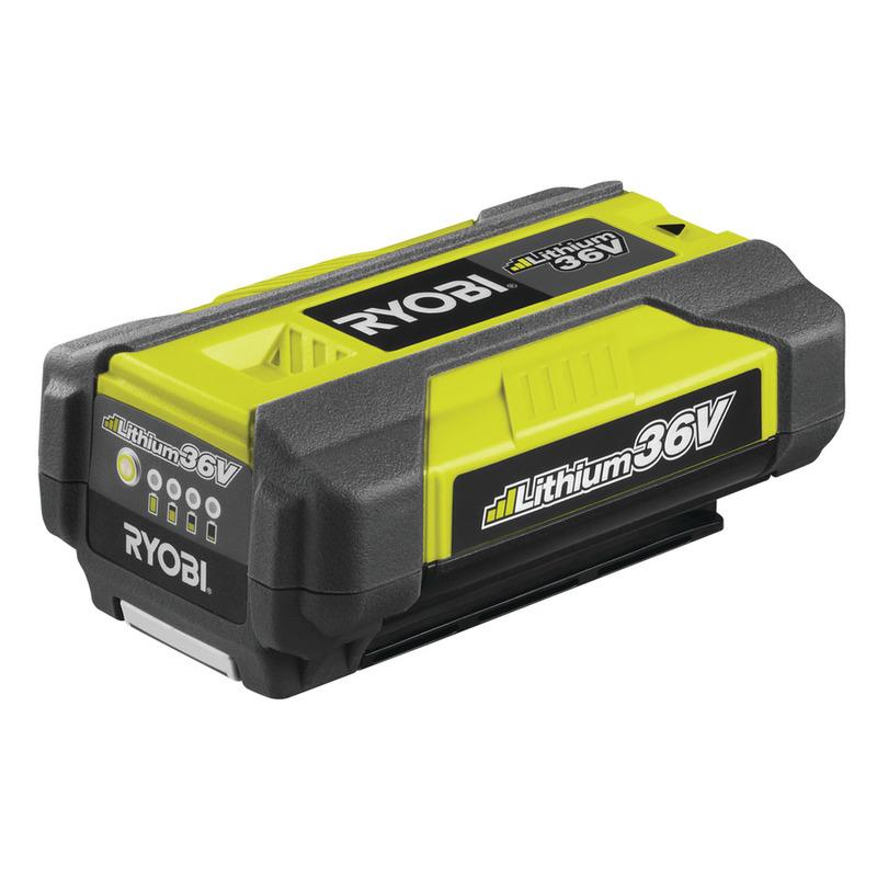 Ryobi BPL3615 Batteri *
